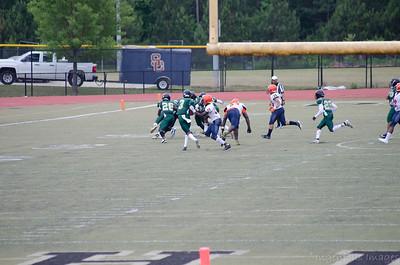 Isiah Spring 19 Game