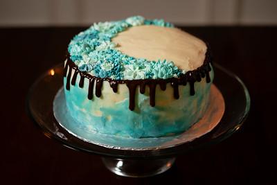 Tina Cake Nov 2020