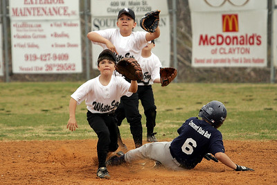 Civitan Baseball 2006