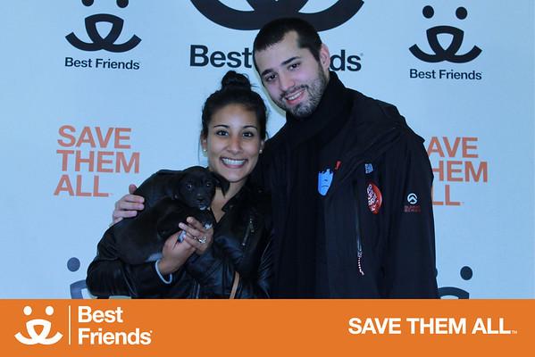 Best Friends Pet Charity Nov 16 2013