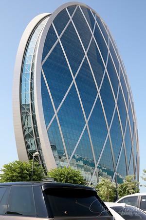 Abu Dhabi; Abu Dhabi; UAE;