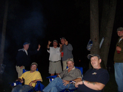 Camp Central