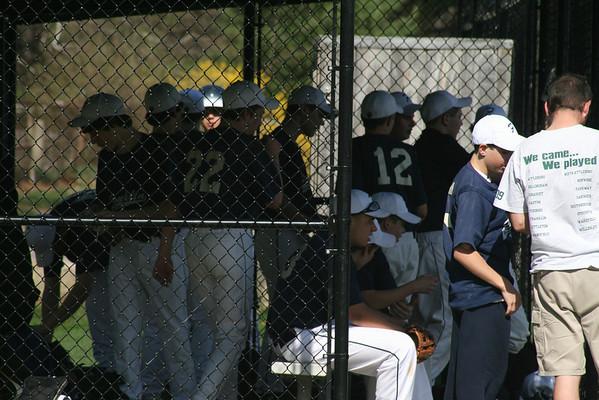 FHS Baseball 2009-10