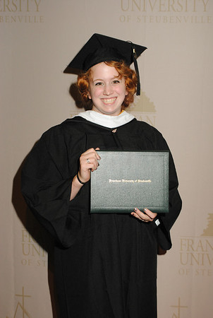 Becky's College Grad Pix (photographer)