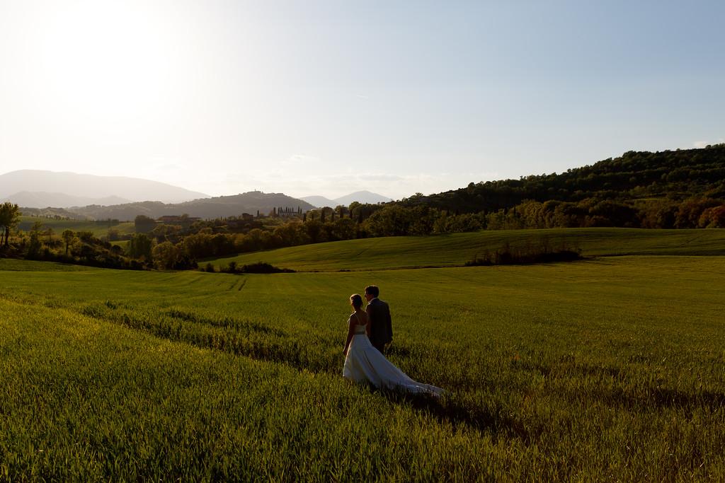 Trouwfotografie Italie