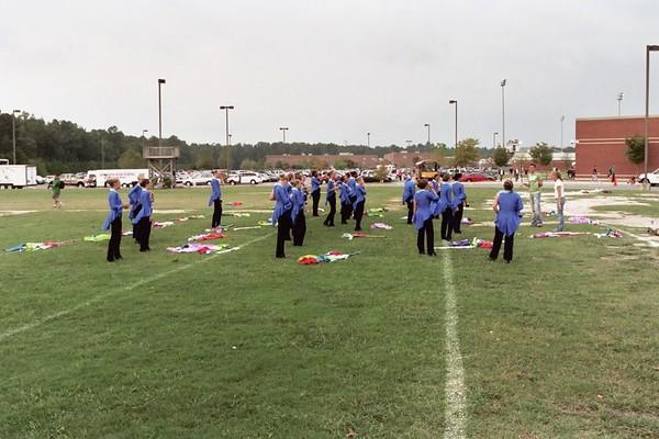 2005-09-24: Southeastern Virginia Music Games