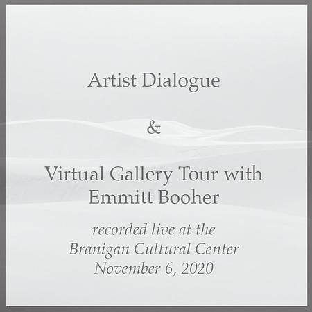Artist Dialogue