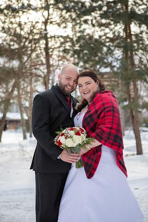 Proctor Wedding 1.6.18