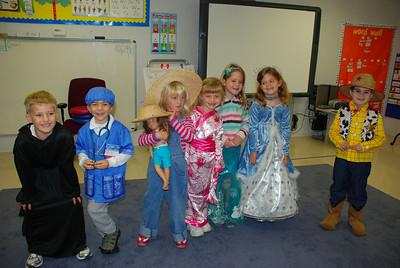 THS Halloween