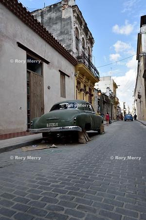 Havana Cuba May 2016