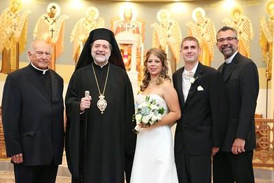 Wedding Crosson - Mulary