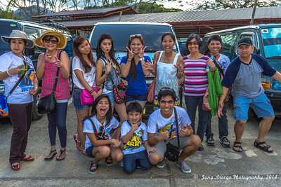 2014 Phil.-Palawan City Tour