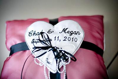 Megan and Chad