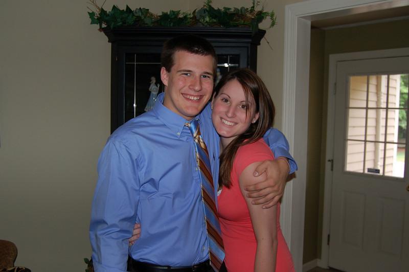 Dan & Ashley