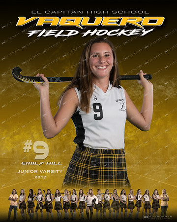 ECHS  JV FIELD HOCKEY