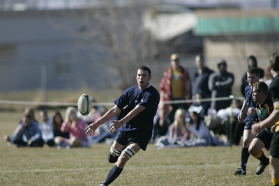 BYU Rugby: at UVSC