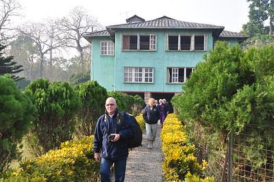 27 Old Jaldapara Lodge