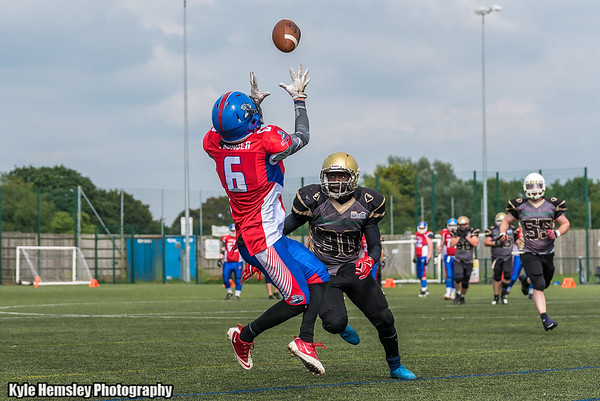 Sussex Thunder 9-20 Solent Thrashers (£2 Single Downloads. Prints from £3.50)