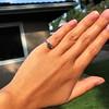 0.78ct Round Brilliant Diamond Bridal Set by Cartier 63