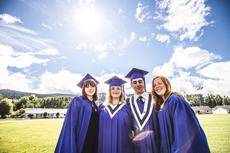 Smithers Graduation 2020