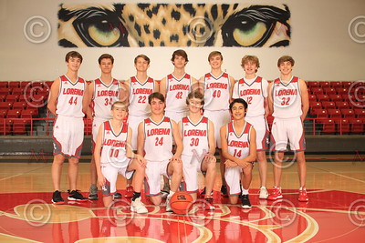 LHS Basketball Teams 2019-2020