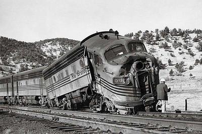 Train Buubuus