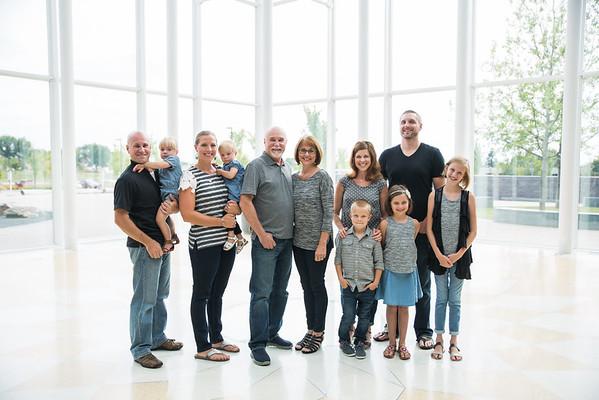 Keller Family Photos