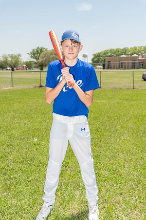Rice Juniors Baseball