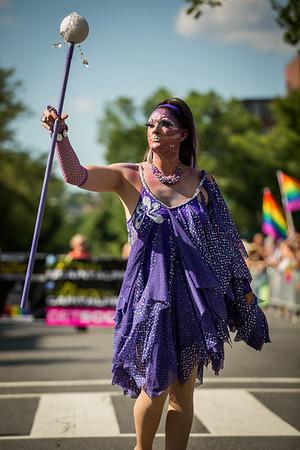 DC Pride Parade