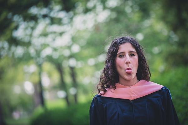 Isabella Pallotto Grad Grad 2021