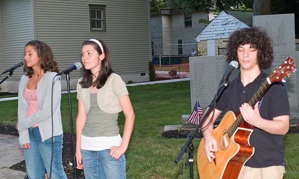 Open Mic June 1st  2007
