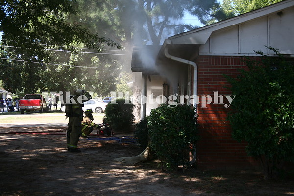 Fire 1505 Brentwood
