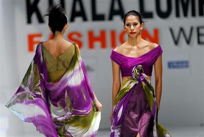 KL Fashion Week 2006