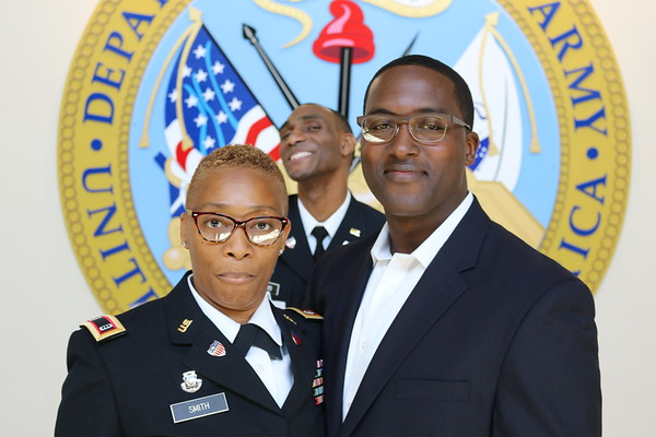 20190809 Promotion Ceremony - CW3 Smith