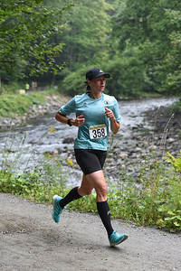 New England Green River Marathon