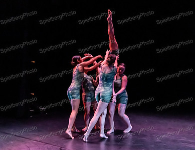 6 - Symbiotic (2017) - choreography by Alyssa Needham