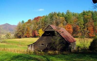 Landscapes Outside Berrien County