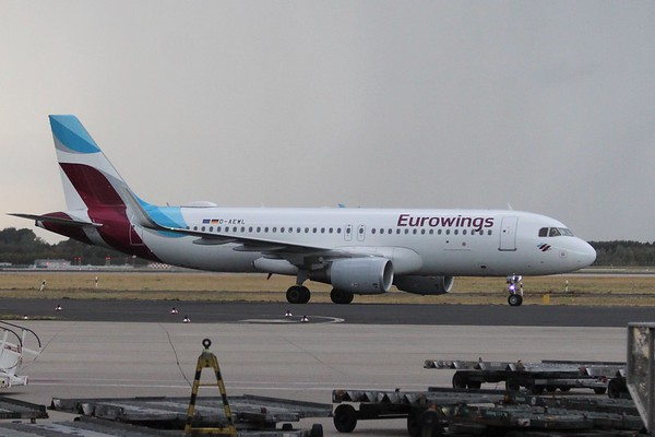 Eurowings (EW)