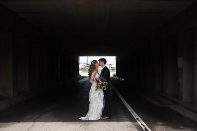 Patrick & Stephanie Wedding