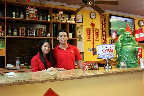 Chinese Latinos