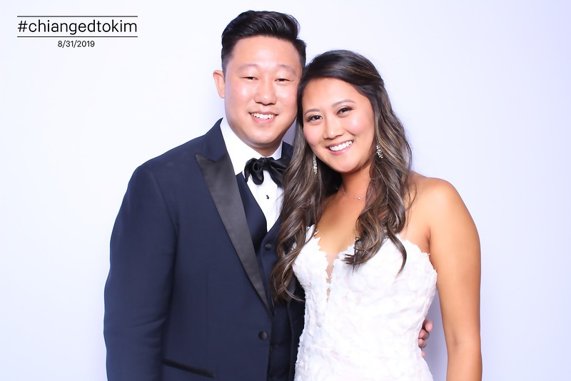 Hanvid and Leslie (SkinGlow Booth)