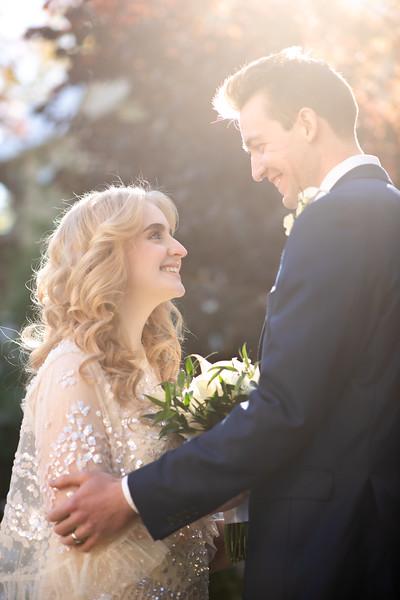 Wedding - Malak & David