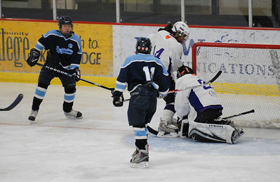 Spartan PeeWee-A vs. Cloquet  Jan-7-2010
