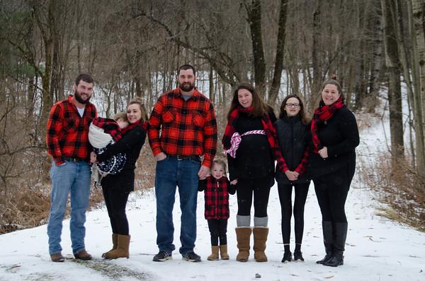 Flint & Strong Families