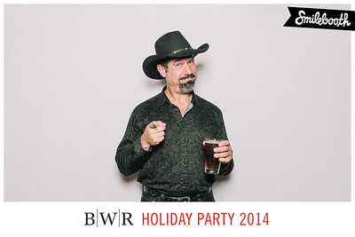 bwr holiday party