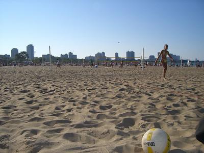 2007 - Summer