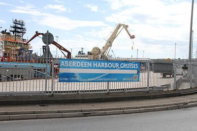 Aberaberaberdeen Harbour Tour
