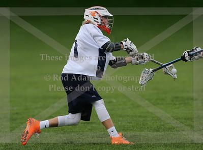 2015 High School Lacrosse