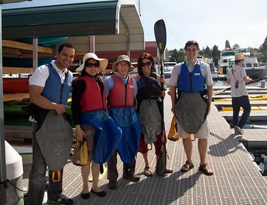 2009_05_26 Kayak PM Event