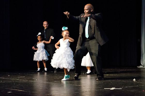 Georgia Stars Dance Academy Show #1